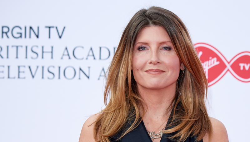 Apple Signs First-Look Deal With 'Catastrophe' Creator Sharon Horgan