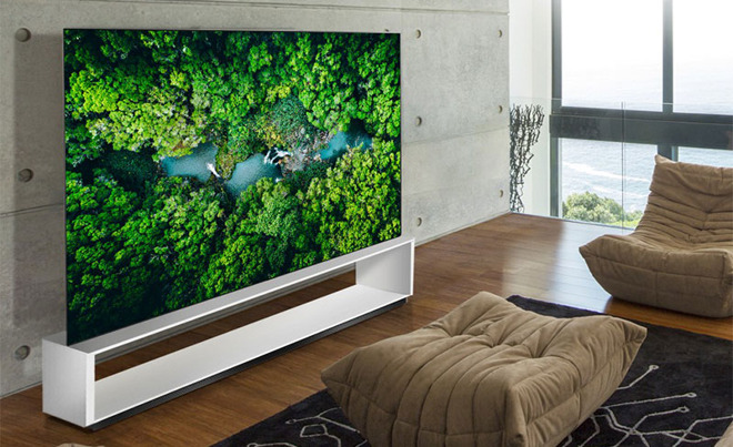 LG Flip Flops Again, Renews Its Pledge to Bring AirPlay 2 and HomeKit Support to Select 2018 TVs