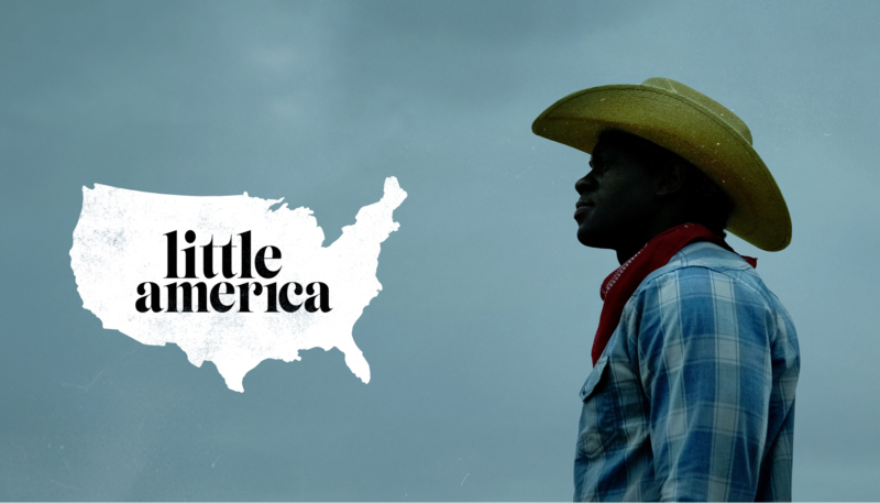 First Season of Apple TV+ Series 'Little America' Now Available to Stream