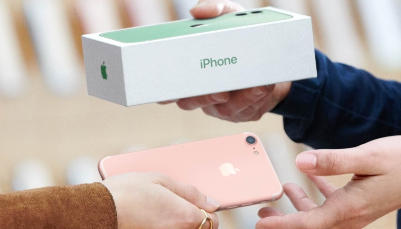 Apple Quietly Cuts Trade-In Values of iPhone, iPad, Mac, and Apple Watch Models