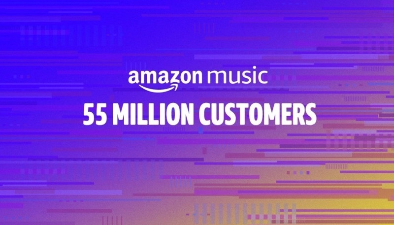 Amazon Music Subscriber Numbers Close to Parity With Apple Music