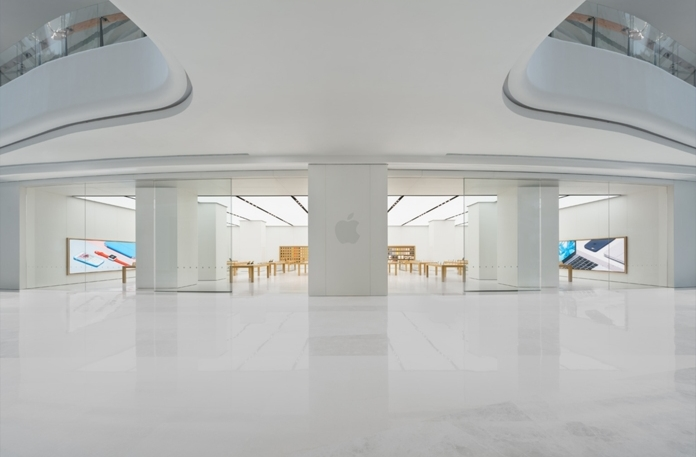 Coronavirus to Could Cause Apple to Further Delay Store Reopenings in China
