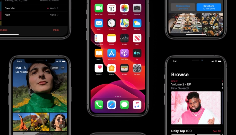 Apple Seeds First Beta of iOS 13.7 to Developers and Public Beta Testers – Includes New Exposure Notification Opt-In Feature