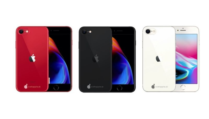 DigiTimes: 'iPhone SE 2' Logic Board Orders Deferred to Q2 2020