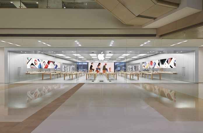 Apple to Reopen All Retail Locations in China on Friday, But With Reduced Hours