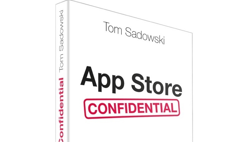 Apple Demands Publisher to Pull 'App Store Confidential' Tell-All Book