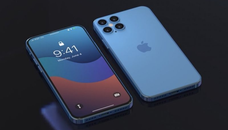 Report: At Least One 2020 iPhone to Boast Rear-Facing Time of Flight 3D Sensor