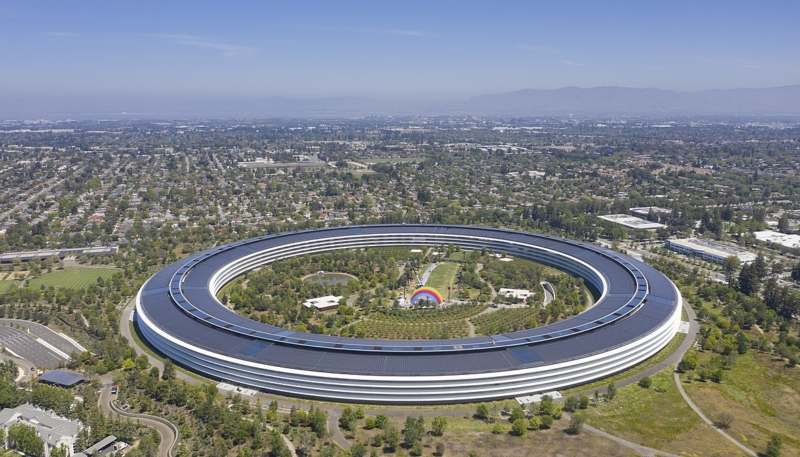 Apple CEO Tim Cook Says Most U.S. Apple Employees Won't Return to Offices Until Early 2021