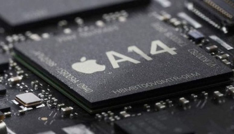 Apple Orders 4nm Chip for Next-Generation Macs, 5nm Chip for iPhone 13