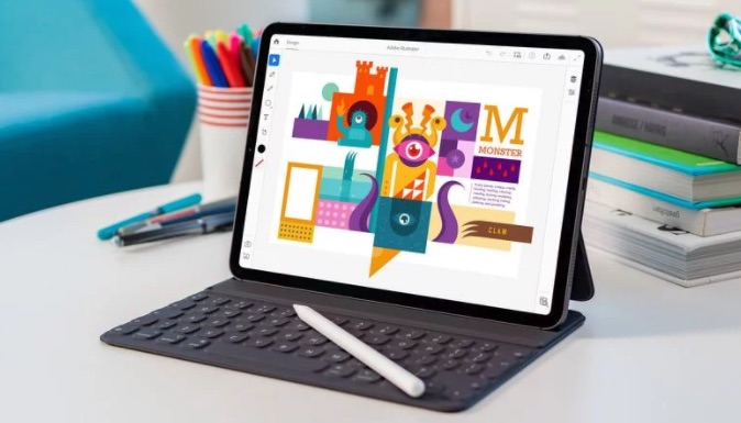 Adobe Sending Invites for Beta Testing of Illustrator on iPad Ahead of 2020 Launch
