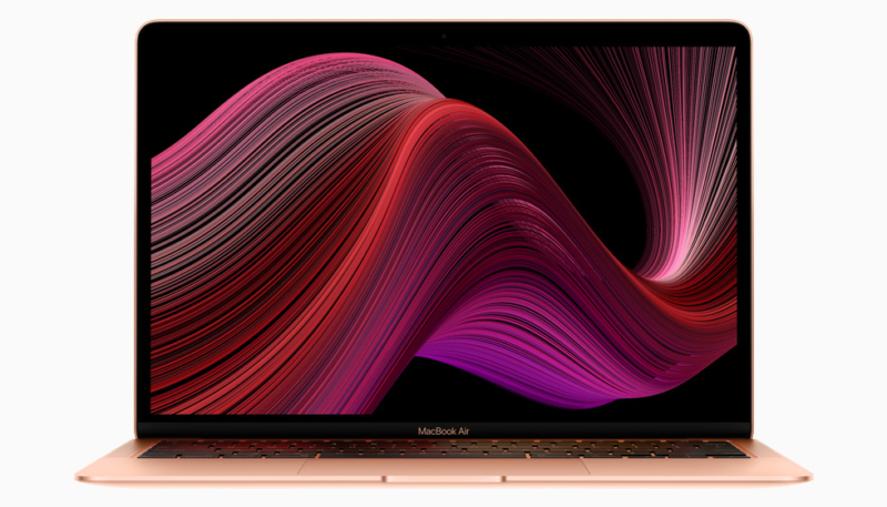 New MacBook Air Debuts – Features Magic Keyboard, Up to 2x Faster Performance, Lower $999 Base Price – Mac mini Also Gets an Update