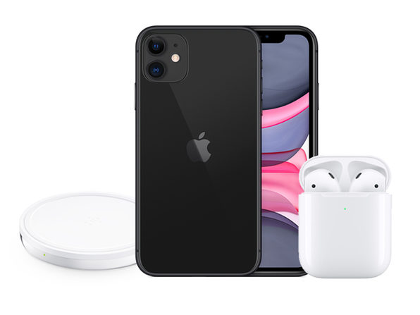 MacTrast Deals: The iPhone 11 256GB + AirPods & Charging Pad Giveaway