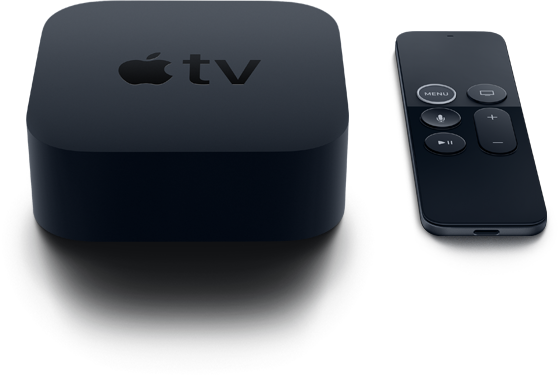 Bloomberg's Gurman: New Apple TV to Have Updated Remote and Processor, Stronger Gaming Focus