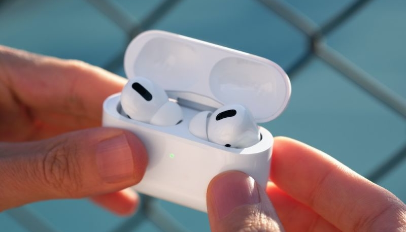 Apple Releases AirPods Pro and AirPods 2 Firmware Version 3E751