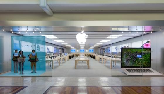 Apple Store CoolSprings Galleria Franklin,TN