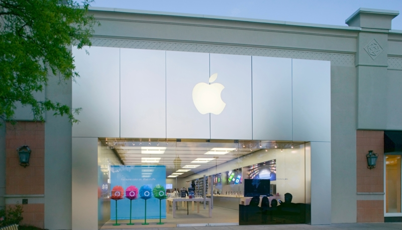 U.S. Apple Store Locations to Begin Reopening Next Week