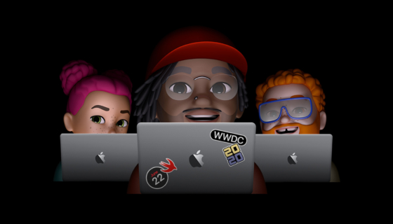 Apple WWDC 2020 Announcement