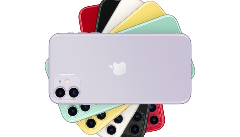 Apple Eurasian Regulatory Filings Show Nine Unreleased iPhones and New Mac