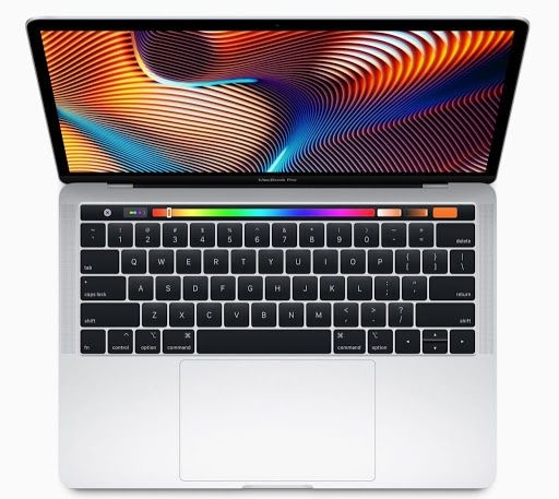 Apple Could Announce 13-Inch MacBook Pro Replacement Today