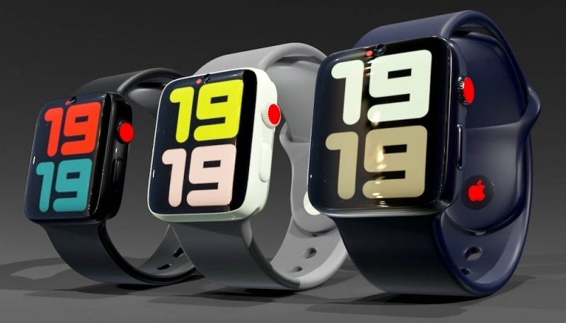 Apple Watch Series 6 to Include Blood Oxygen Monitoring, Claims Report