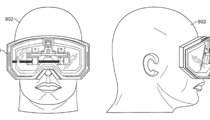 Bloomberg: Apple's AR and VR Headset Plans Altered by Internal Differences