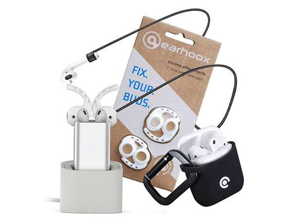 MacTrast Deals: Earhoox: AirPod Survival Kit