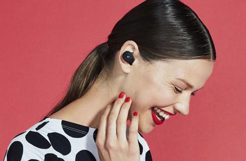 Jam Audio Wireless Bluetooth Earbuds
