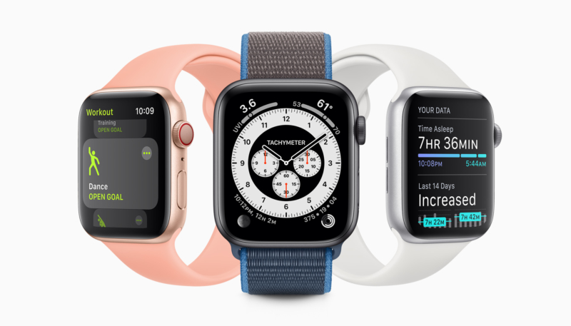 Apple Suggests Wiping and and Restoring Your iPhone and Apple Watch if You're Experiencing Severe Battery Drain or Missing GPS Data