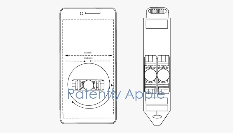 Newly Granted Apple Patents Describe Apple Pencil With iPhone Support, Haptic Feedback