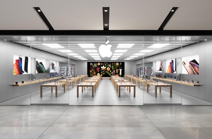 Victoria, Australia Apple Stores Reclosing Following Return of COVID-19 Lockdown
