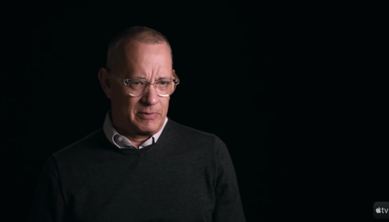 Apple Shares an 'Inside Look' at Upcoming Tom Hanks Film 'Greyhound,' Premiering on Apple TV+ July 10