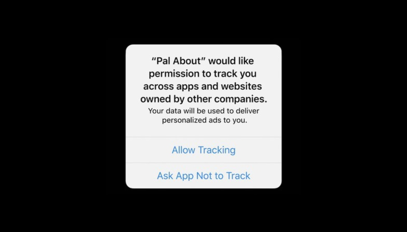 Apple Begins Rejecting App Updates That Don't Comply With iOS 14.5 App Tracking Transparency Rules
