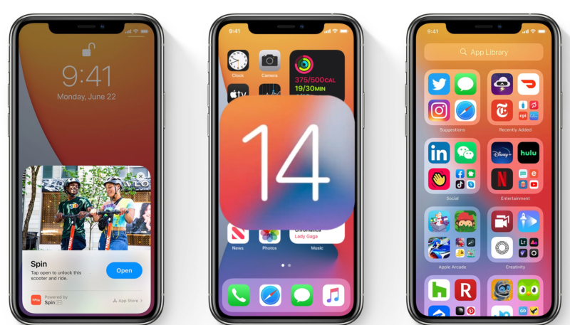 Apple Seeds Beta Six of iOS 14 and iPadOS 14 to Developers and Public Testers