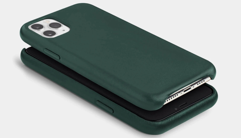 Get a Free Leather iPhone Case From Totallee – Pay Only Shipping!
