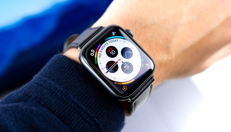 Leaker Claims New Color for Apple Watch Series 6, September 15 Availability