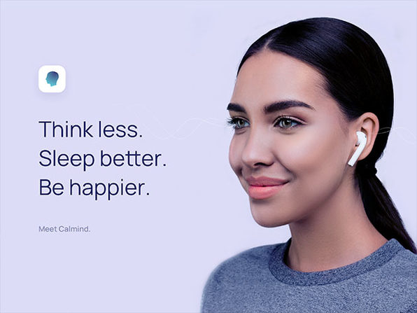 MacTrast Deals: Calmind Mental Fitness App: Lifetime Subscription