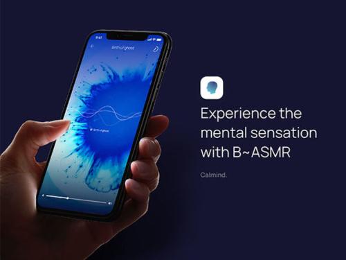Calmind Mental Fitness App
