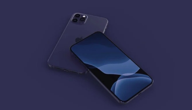 """Apple 12 to be Available in New """"Dark Blue"""" Model"""