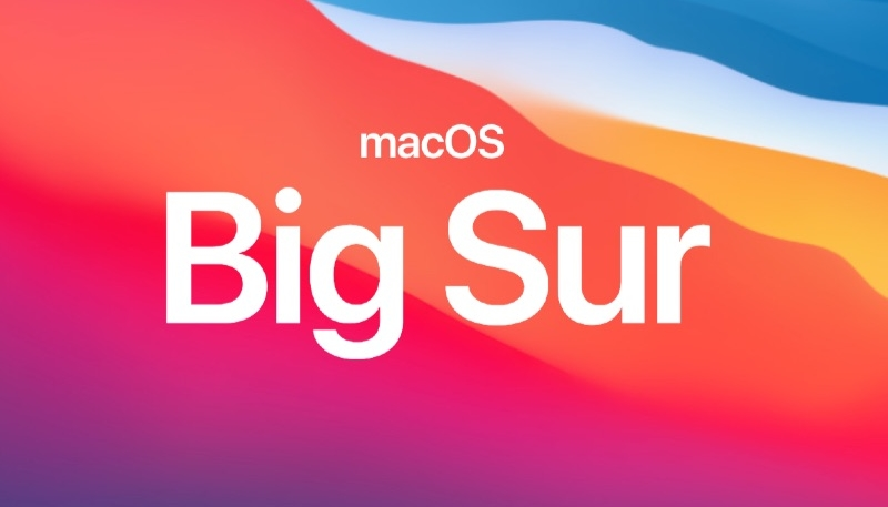 Here's What's New in macOS Big Sur