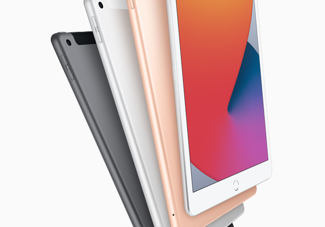 Thinner, Faster Ninth Generation iPad Expected This Fall