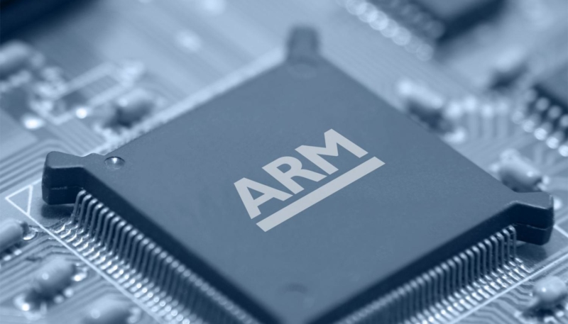 Nvidia Paying an Arm and a Leg for ARM in Record-Breaking $40 Billion Deal With Softbank