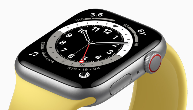 Bloomberg: Apple Considering Rugged Apple Watch Model for Extreme Sports