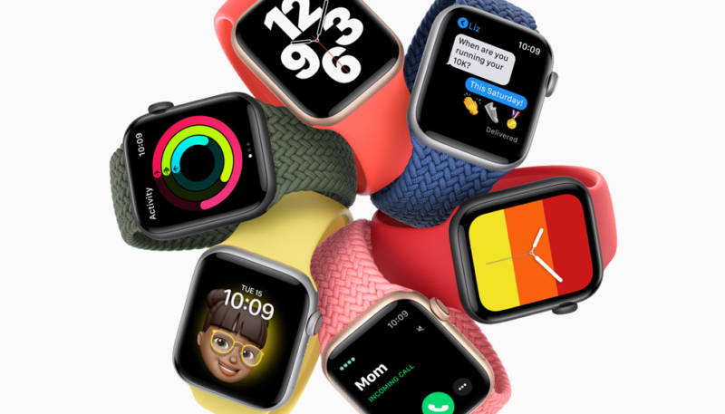 Apple Releases watchOS 7.1 – Offers Mac Unlocking Fix, ECG in Korea and Russia, More