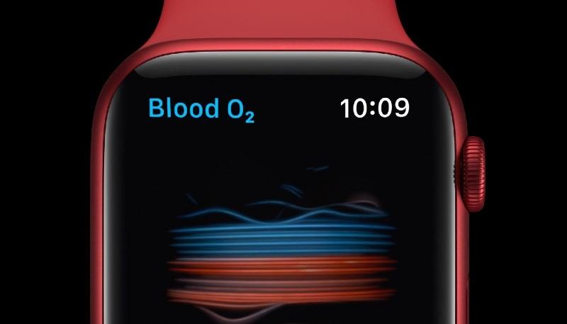 Second watchOS 7.1 Public Beta Restores Blood Oxygen Measurement and New Watch Faces