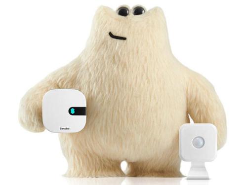 Sensibo Air + Room Sensor
