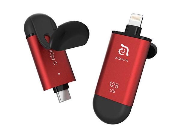 MacTrast Deals: iKlips C Apple Lightning/USB-C Flash Drive