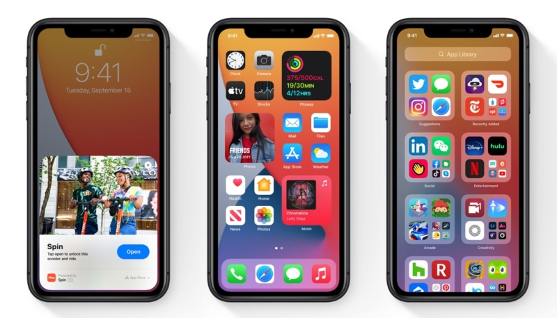 Apple Releases iOS 14.2.1 With Fixes for iPhone 12 Issues