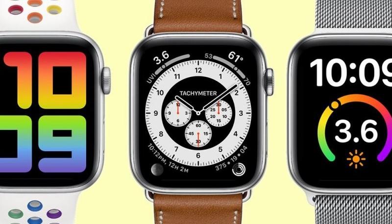 Apple Seeds Public Beta Five of watchOS 7 to Public Beta Testers