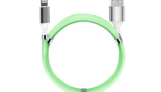 3ft Magnetic Fidget Cable