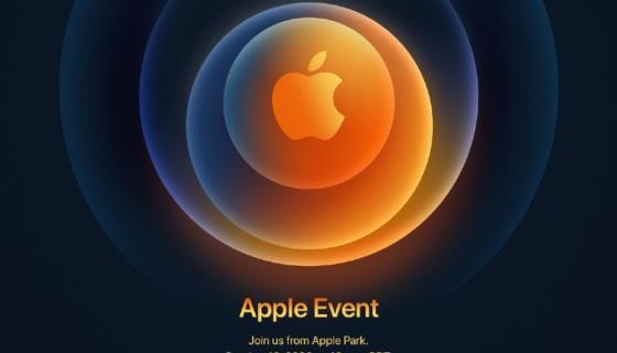 Apple Event - Oct 13 2020